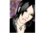 Aoi(The gazettE)-boy