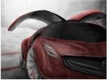 Mazda Ryuga Concept Car