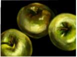 Trei mere -furate din gradina Internetului