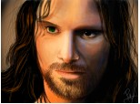 Aragorn [Lord Of The Rings]