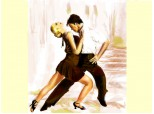 Passion dance II