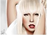 Lady Gaga O.o