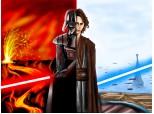 Star wars :  Lord Vader/Anakin ...