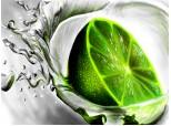 Lamaie verde