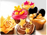sweet cupcakes :D