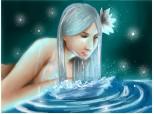 water girl :))
