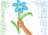 a flower 4 you :)