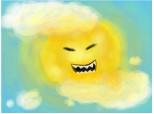 Soare cuuu..dinti?