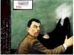 Mr. Bean :)