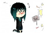 Me~Chibi version