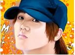 Mir [MBLAQ] Bang Cheol Yong