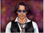 jonica...johnny depp