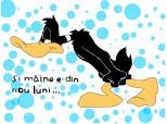Duffy duck-Luni