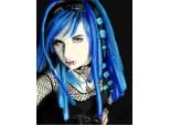 Blue Cyber