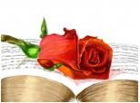 trandafirul cult