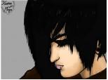 emo boy :-?