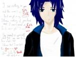 My second Oc. asa se scrie oare:))?anyway