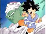 Goku.