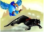 CIoC-MARE vs Miau ep.4