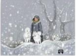 povesti de iarna 1