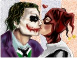 The love of 2 jokers.