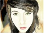 Autoportret xD