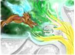 Mithra VS Myth ep.2