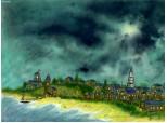 hhhh ..  Boston 1700 :))