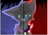 Two Sides of Scourge