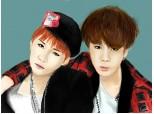 Suga&Jin