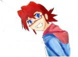 Ultimate teacher otaku :3