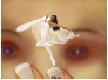 Ballet finger