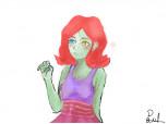 fata zombie