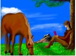 Piscul Calului