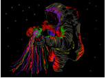 Meduza spatiala