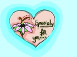 Specialy for you...