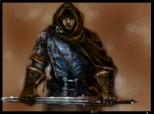...warrior...