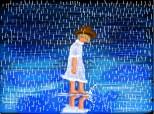 Vine ploaia bine imi pare.....