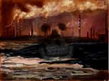 poluarea industriala