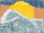 soarele apune,tsunami