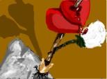 o iubire poate inflori sau poate aduce lacrimi amare..citat dupa selinadie