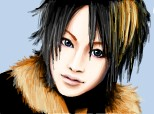 Shou [Alice Nine.] - BOY-