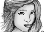 a woman:))/..v-o fost dor de mn;;).nu m-am intors pe site da am zis sa fac un desen