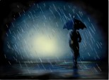 ...ploaia...