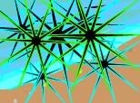 Foaie verde magheran
