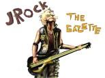 Jrock...The Gazette