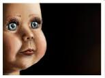 ..doll...