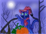 MIAU......halloween