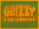 Grizzzy si Lemmingi