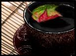 cafea cu parfum de toamna